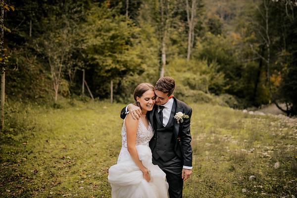 Aneta & Josip Wedding