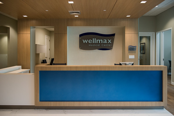 WellMax- Marlins Park