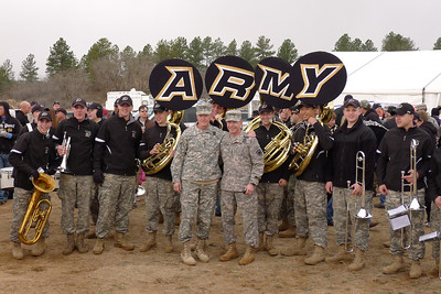 Army vs. Air Force 11-5-11