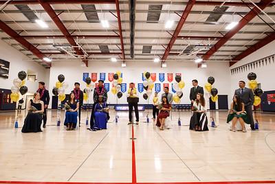RCS 2020 Homecoming Ceremony