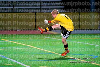 Soccer, Boys H.S. V, St Anthonys VS Chaminade Goalie's - 10.25.12