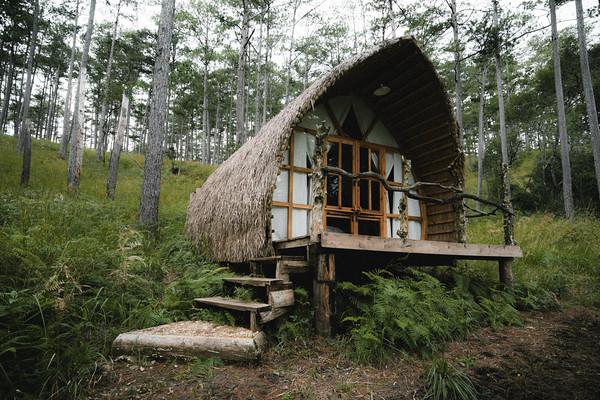 Andante Farm & Lodge