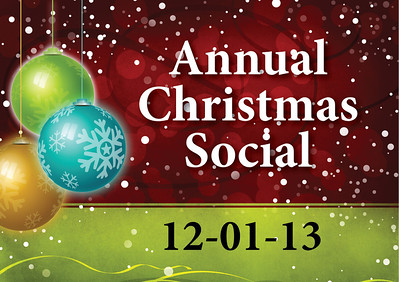 Highland Christmas Social