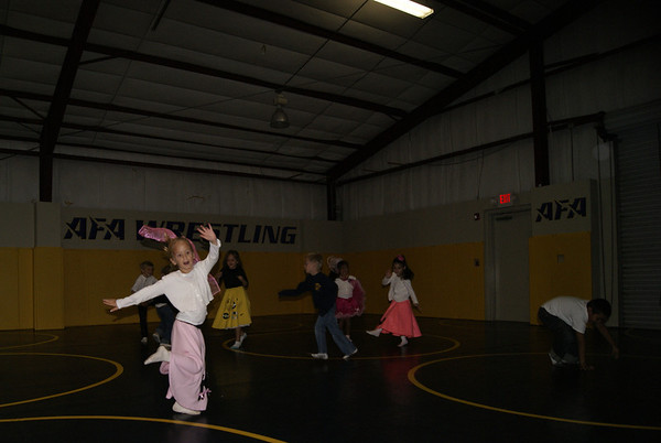 Sock Hop 2012