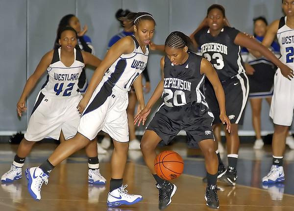 Westlake Basketball