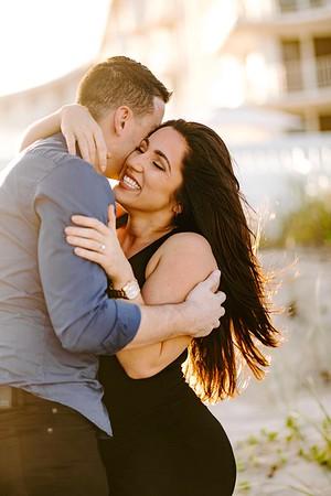 David & Kristen Proposal