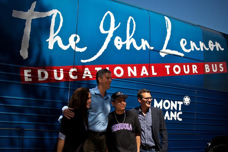 2012_09_11, lennonbus.org, lb.org, palo alto, ca, standford, LEAD, arne duncan,