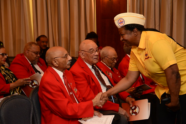 Celebration of Tuskegee Airmen Commemoration Day