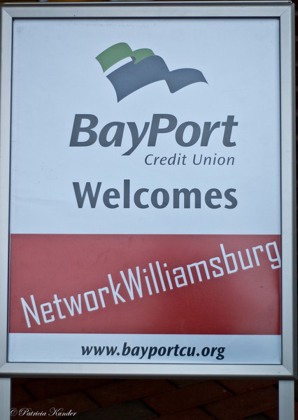 Network Williamsburg
