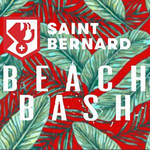 Saint Bernard's Annual Beach Bash