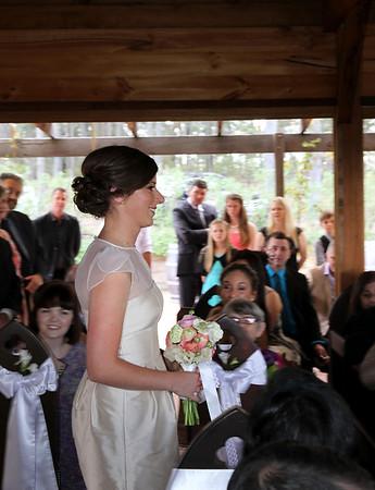Grace & Shane's Wedding