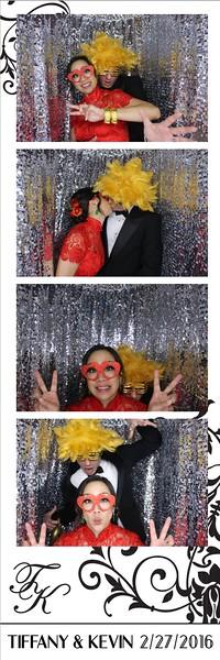 Tiffany & Kevin's Wedding 27 Feb 2016