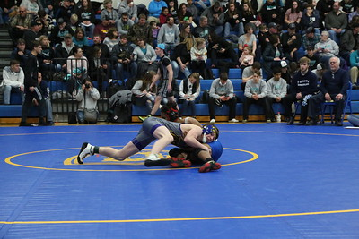 Section 4A Individual Wrestling 2019