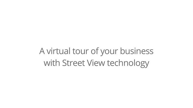 Virtual Walk-through Video 1 - Restaurant.mov