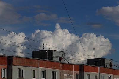 16.08.18 Выкатка Ту-22М3М (Михаил Захаров )