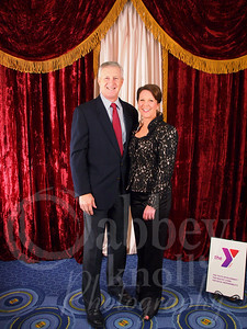 YMCA Enchanted Evening Portraits 2012