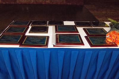 20170603 Canyon Vista Hospital Awards