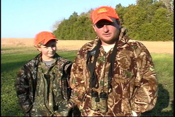 Deer Hunting Videos