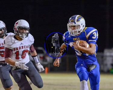 Reagan County VS Sonora