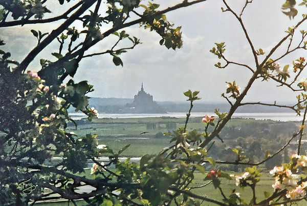 Ma Normandie