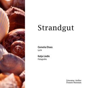"Buch ""Strandgut"""