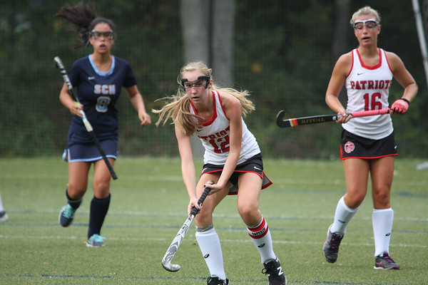 Field Hockey: GA vs SCHA - Gallery II