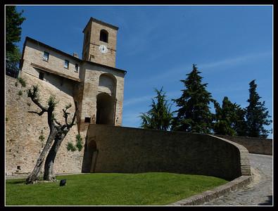 Montegridolfo (Rimini)