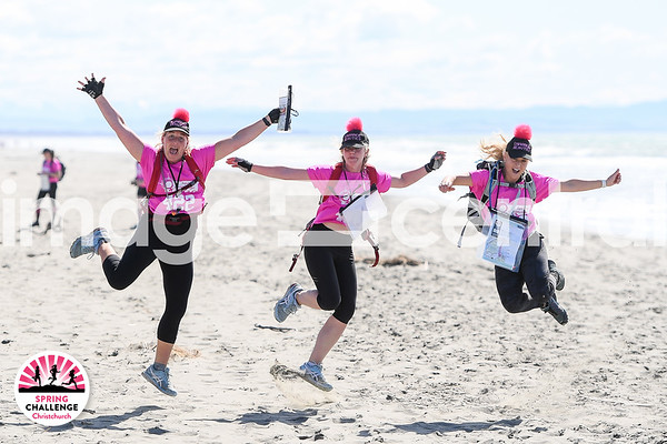 Christchurch Spring Challenge 2020 Competitor Photos