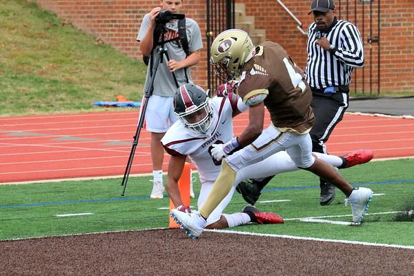 2019 Football Landon 27 v Episcopal 17