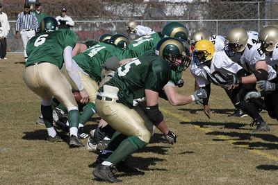 WV Rams Football 03/18/2006