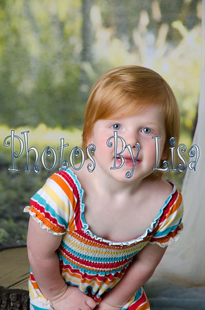 Miss Kimley 2017 Spring Pictures
