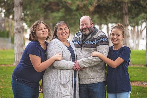 2018 Family