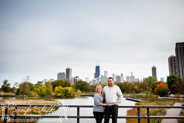 John and Carrisa Engagement Highlights