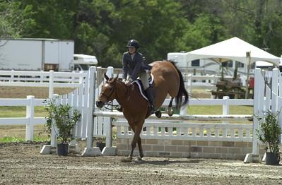 Mullet Hall Equestrian Center