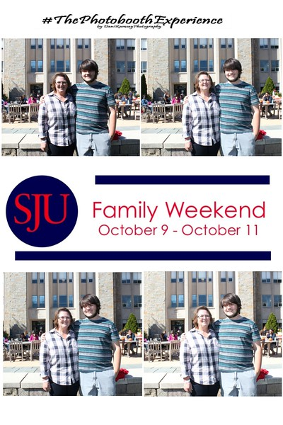 St. Johns Family Day 10/10