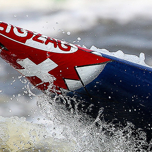 ICF Canoe Kayak Slalom World Cup Krakow 2018