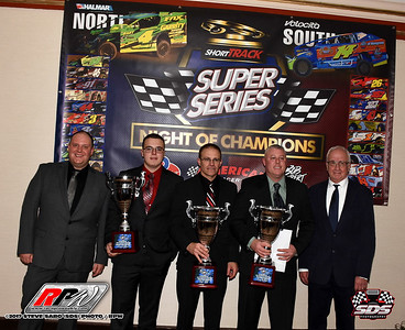 Short Track Super Series Banquet 2017 - 12/16/17 - Steve Sabo (SDS)
