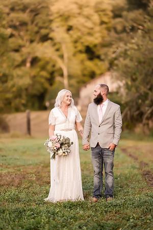 Duncan Wedding 2020