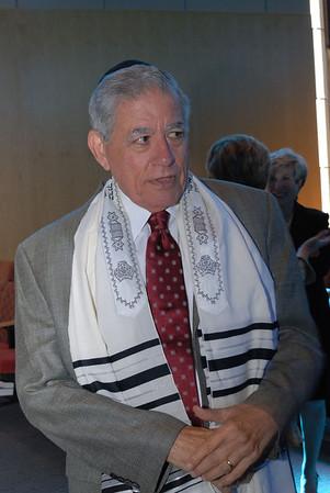 Sammy's Bar Mitzvah 5-31-08