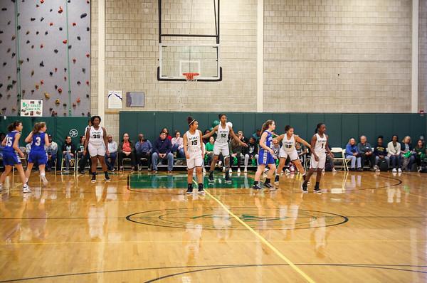 Varsity Basketball Game | PDS