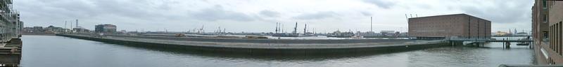 2010 01 31 damals und heute Hamburg