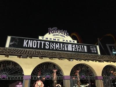 2017-09-21 - Knott's Scary Farm