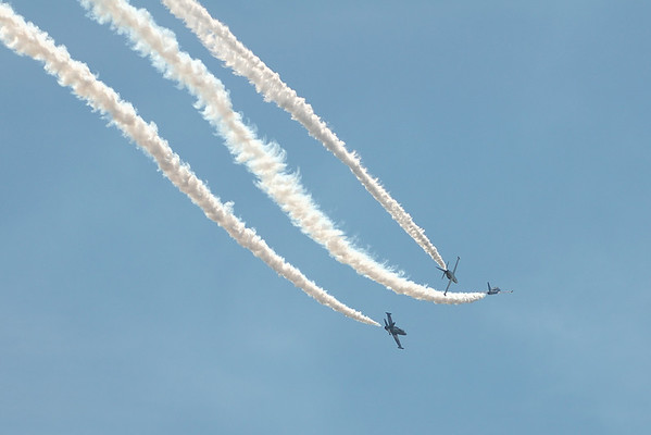 Indy Air Show 2012
