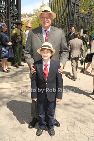 Frankie Lane, Stewart F.Lane photo by Rob Rich/SocietyAllure.com © 2014 robwayne1@aol.com 516-676-3939