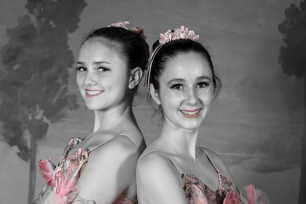 2015 - Ballet America