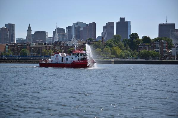 Boston - CPO