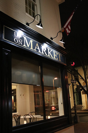 Up On Market Bistro  (soft opening)