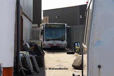 Portlaoise (Bus), 22-06-2018