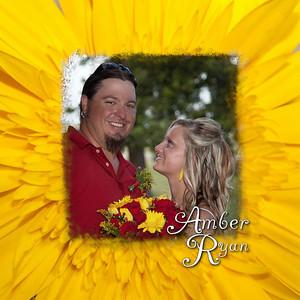 Amber & Ryan Album