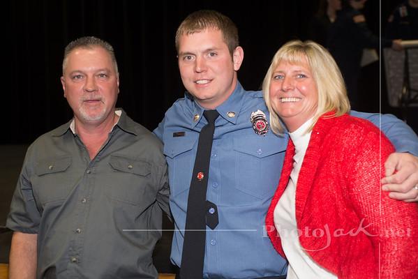 Cherokee Fire Graduation 2013.2